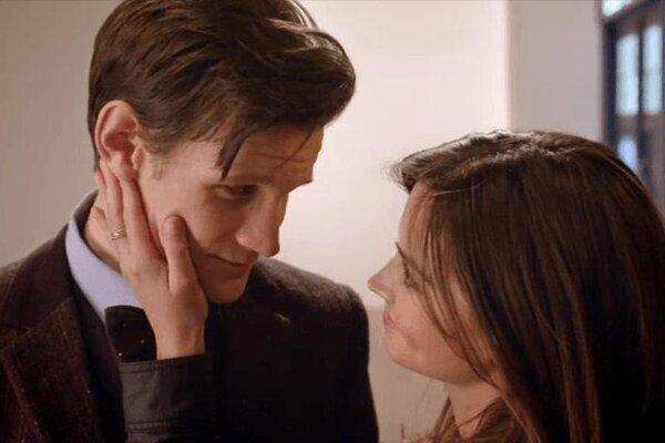кадры и фото из фильма День Доктора 3D
