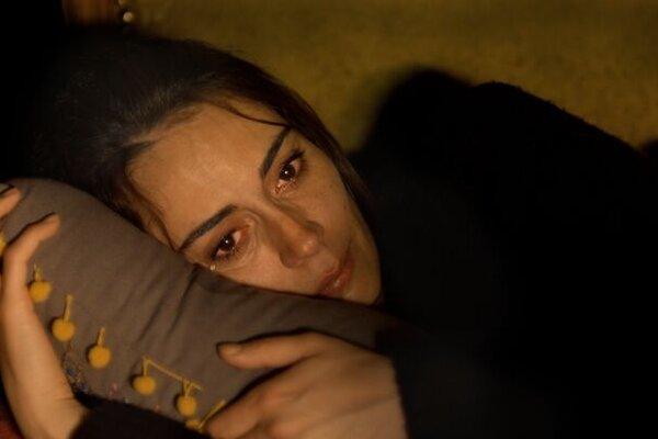 кадры и фото из фильма Зимняя спячка