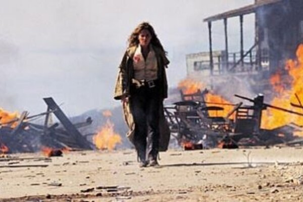кадры и фото из фильма Быстрый и мертвый
