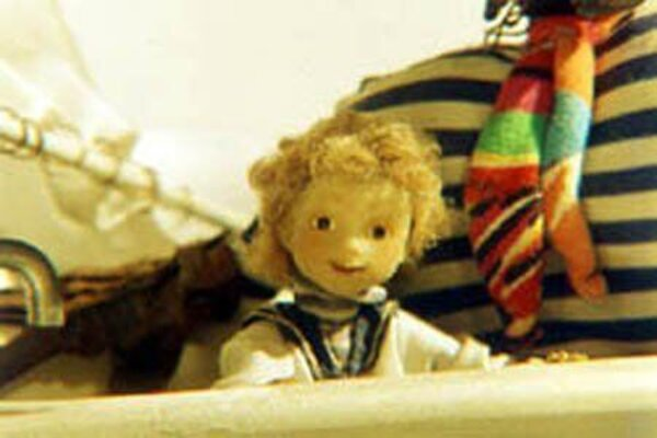 кадры и фото из фильма Чуча
