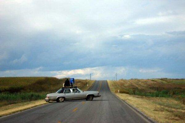 кадры и фото из фильма Безмолвный свет