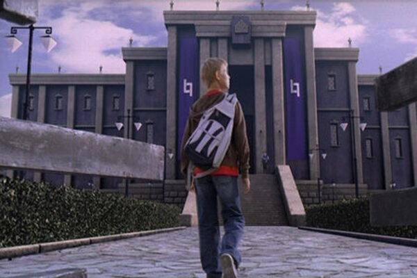 кадры и фото из фильма Легенда острова Двид
