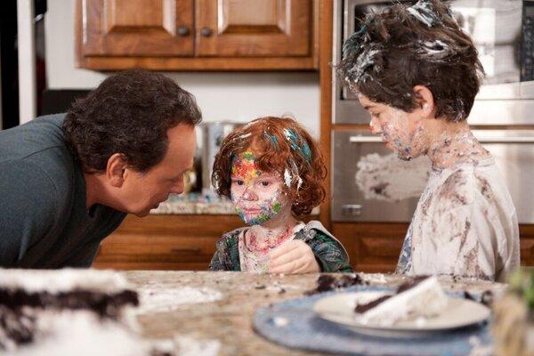 кадры и фото из фильма Родительский беспредел