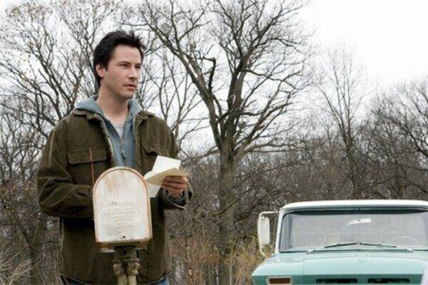 кадры и фото из фильма Дом у озера