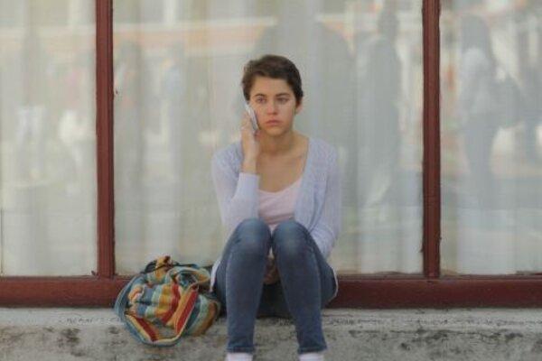 кадры и фото из фильма После Люсии