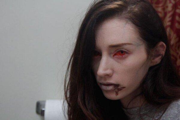 кадры и фото из фильма Инфекция