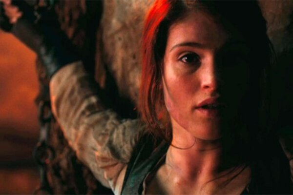 кадры и фото из фильма Охотники на ведьм в 3D