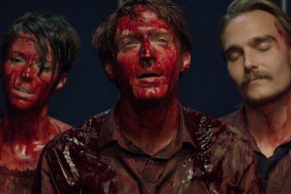 кадры и фото из фильма Кровососущие ублюдки