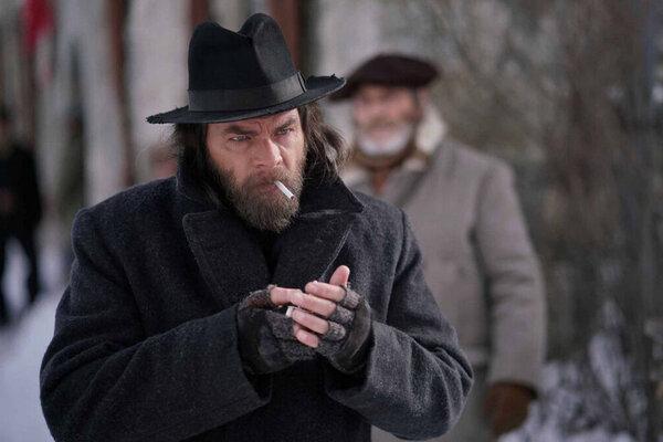 кадры и фото из фильма Белль и Себастьян: Друзья навек