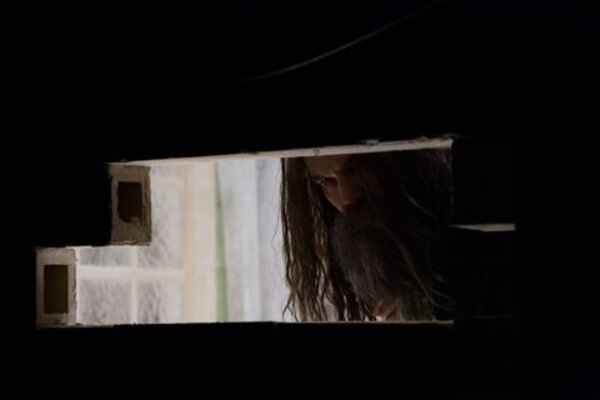 кадры и фото из фильма Олдбой