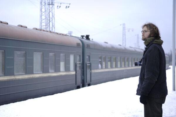 кадры и фото из фильма Транссибирский экспресс