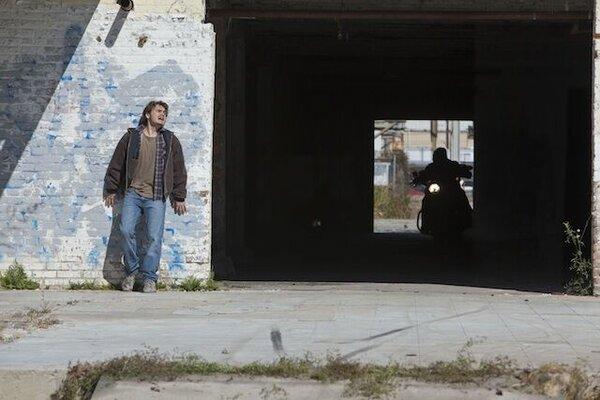 кадры и фото из фильма Киллер Джо