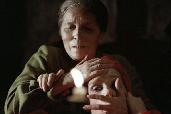 кадры и фото из фильма Лицом к лицу
