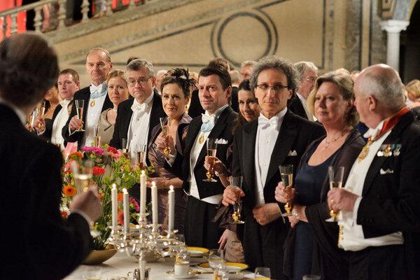 кадры и фото из фильма Последнее завещание Нобеля