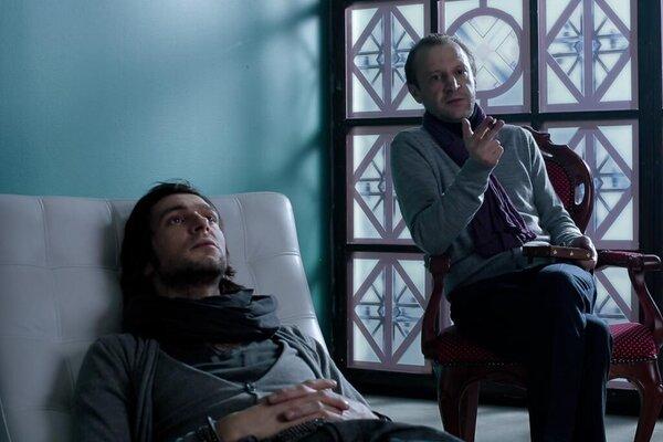 кадры и фото из фильма Пациенты