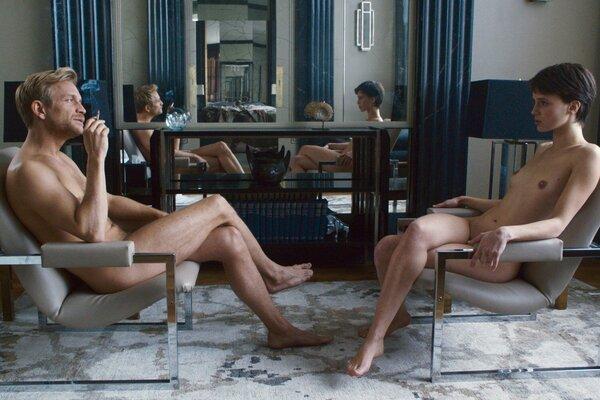 кадры и фото из фильма Двуличный любовник