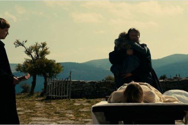 кадры и фото из фильма Неделя французского кино / Фестиваль Фестивалей – 2015
