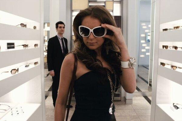 кадры и фото из фильма Prada и чувства