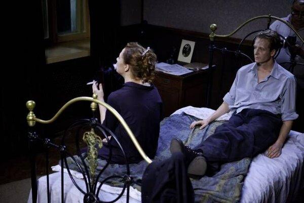 кадры и фото из фильма Милый Ханс, дорогой Петр