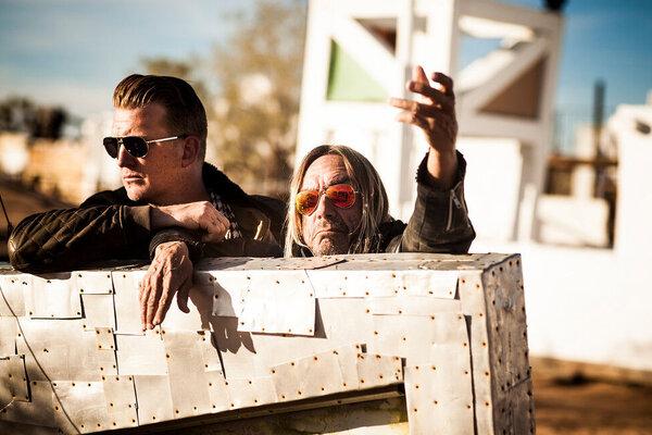 кадры и фото из фильма Американская Вальгалла