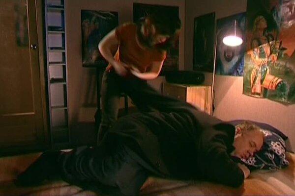 кадры и фото из фильма Серия 112