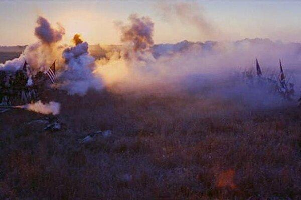 кадры и фото из фильма Патриот