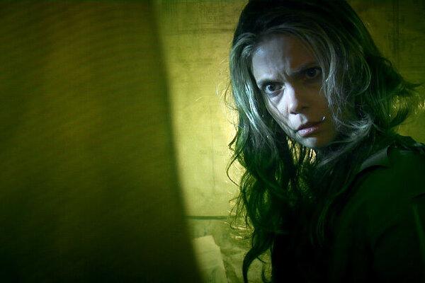 кадры и фото из фильма Хвост