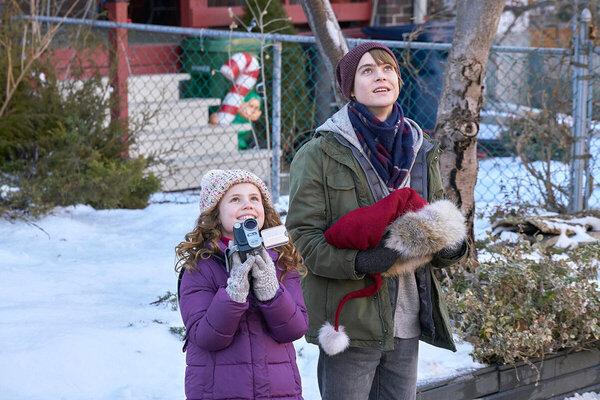 кадры и фото из фильма Рождественские хроники