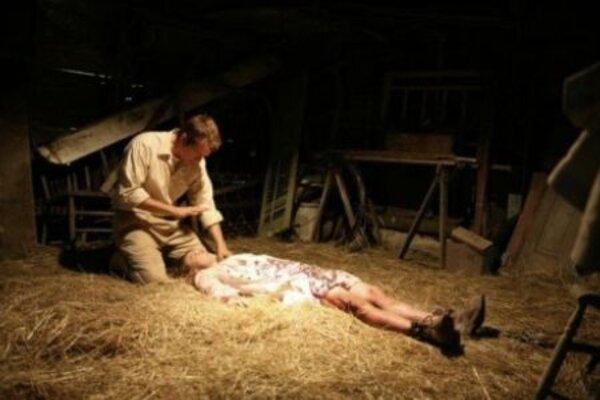 кадры и фото из фильма Последнее изгнание дьявола