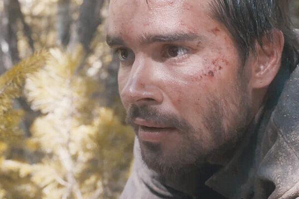 кадры и фото из фильма Беглецы
