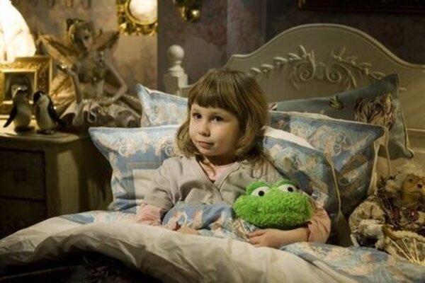 кадры и фото из фильма Zолушка