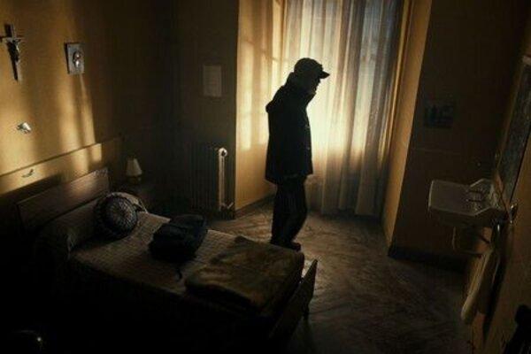 кадры и фото из фильма Самозванец