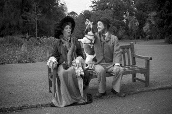 кадры и фото из фильма Доктор Плонк