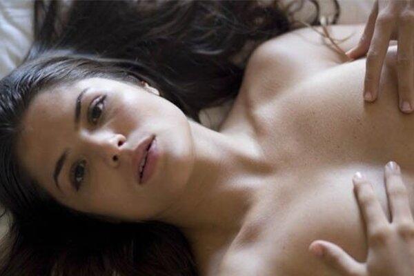 кадры и фото из фильма Мужчина в поисках эротики