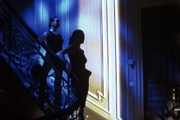 кадры и фото из фильма Ангелы возмездия