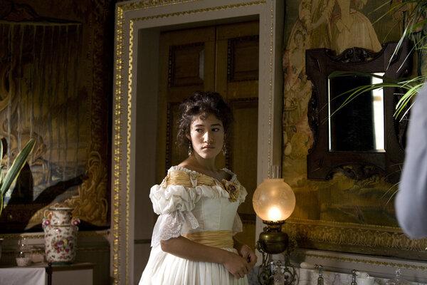 кадры и фото из фильма Принцесса Каюлани