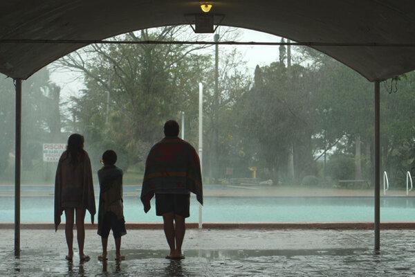 кадры и фото из фильма Дождь навсегда