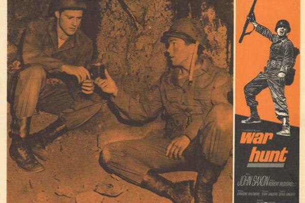 кадры и фото из фильма Военная охота