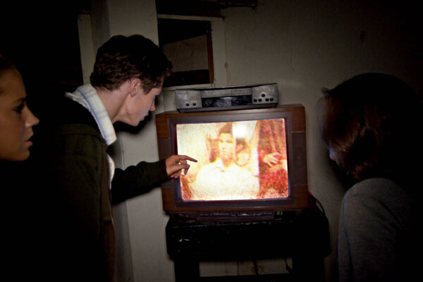 кадры и фото из фильма Виселица