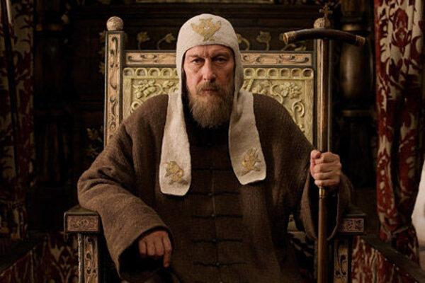 кадры и фото из фильма Царь