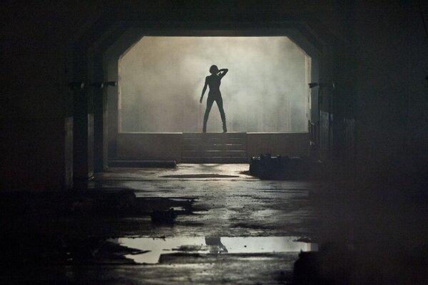кадры и фото из фильма Обитель зла: Возмездие