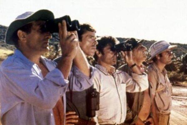 кадры и фото из фильма Приключение есть приключение