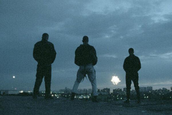 кадры и фото из фильма Россия 88