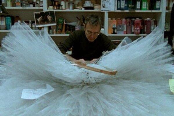 кадры и фото из фильма Танец: Балет Парижской оперы