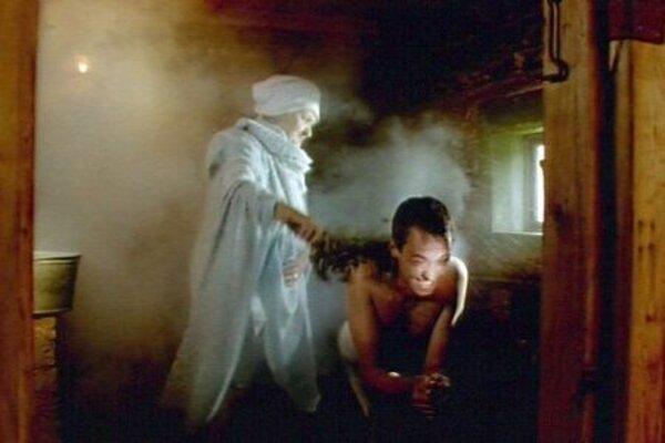 кадры и фото из фильма Инзеень-малина