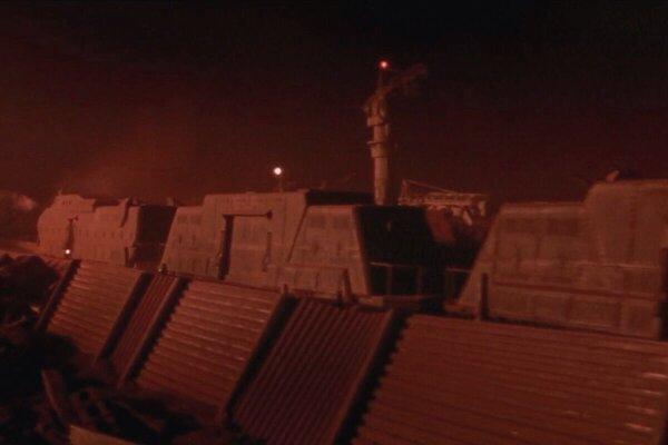 кадры и фото из фильма Призраки Марса