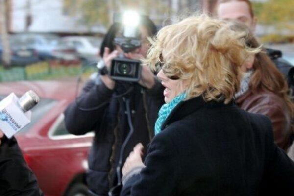 кадры и фото из фильма Прощание