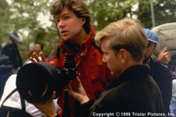 кадры и фото из фильма Наследство