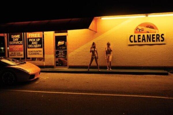 кадры и фото из фильма Отвязные каникулы