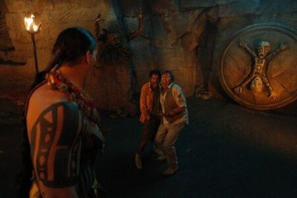 кадры и фото из фильма Джунгли зовут! В поисках Марсупилами
